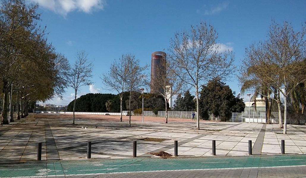 Torneo se convertirá en un bulevar con plazas y jardines