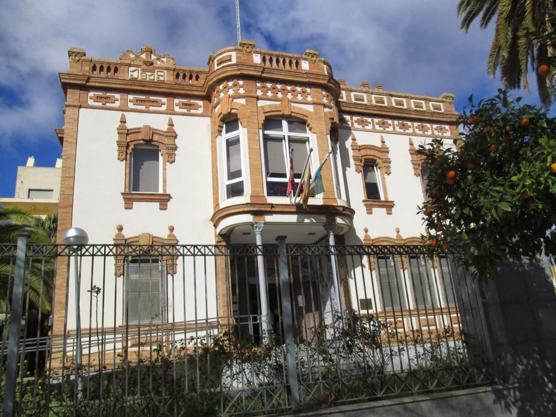 Residencia Doctor Guija