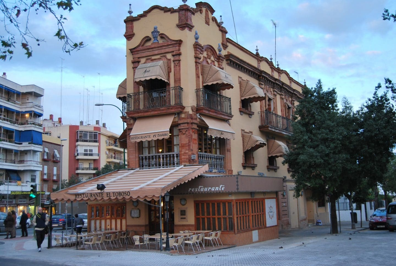 Bar Toboso Sevilla