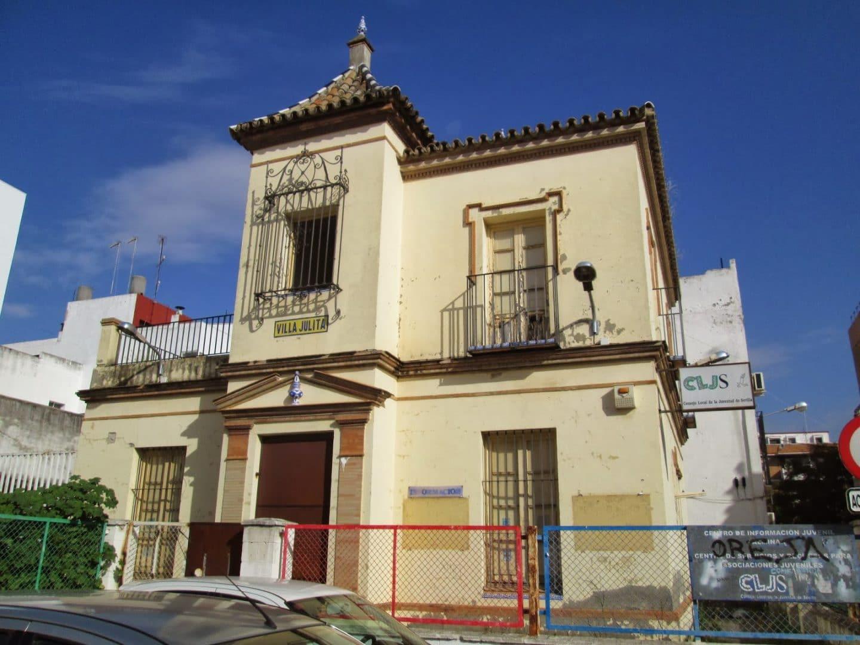 Villa Julita Sevilla