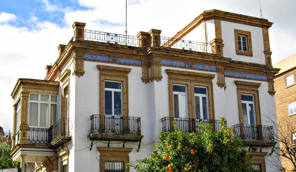 Se suspenden dos obras de Nervión para salvar el regionalismo