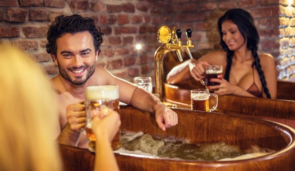 Sevilla tendrá el primer parque de atracciones de cerveza del mundo