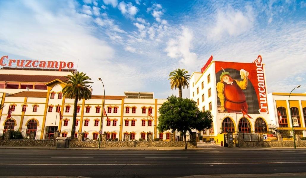 Sevilla será la capital cervecera del sur de Europa