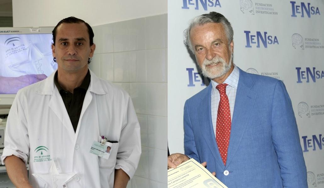 Dos médicos de Sevilla en la lista Forbes de «Los mejores médicos»