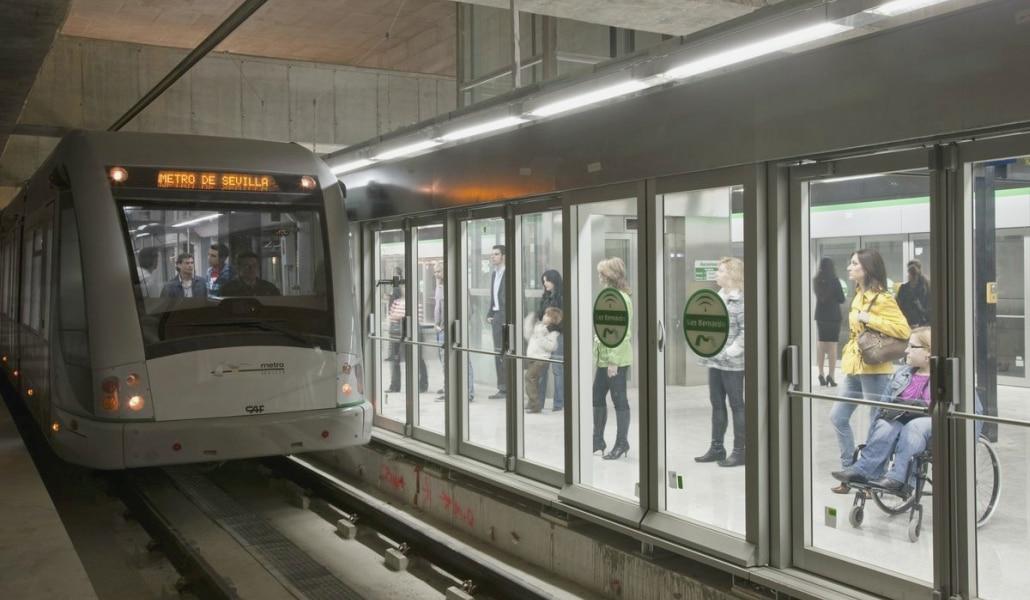 Así será la línea 3 del Metro de Sevilla