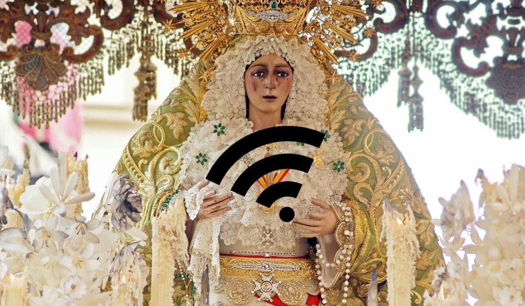 La Macarena tendrá un museo online gracias a Google