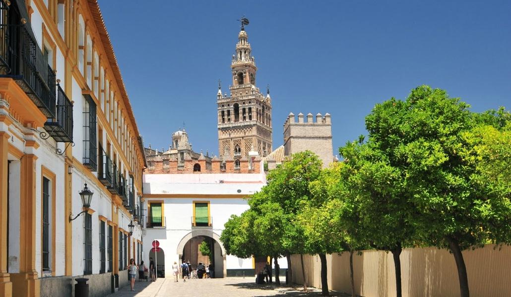 Sevilla, un destino recomendado por The New York Times en 2018