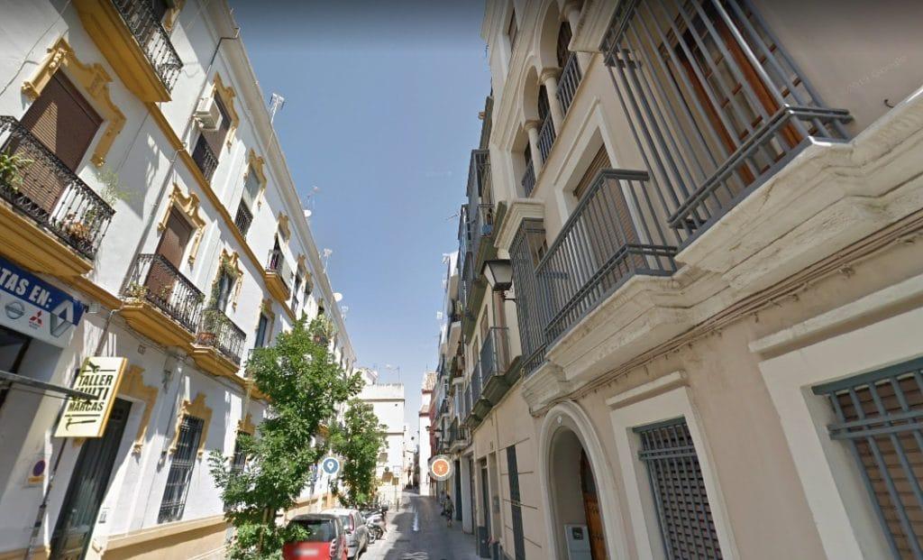 ¿Sabes cuál era la calle «más larga» de Sevilla?
