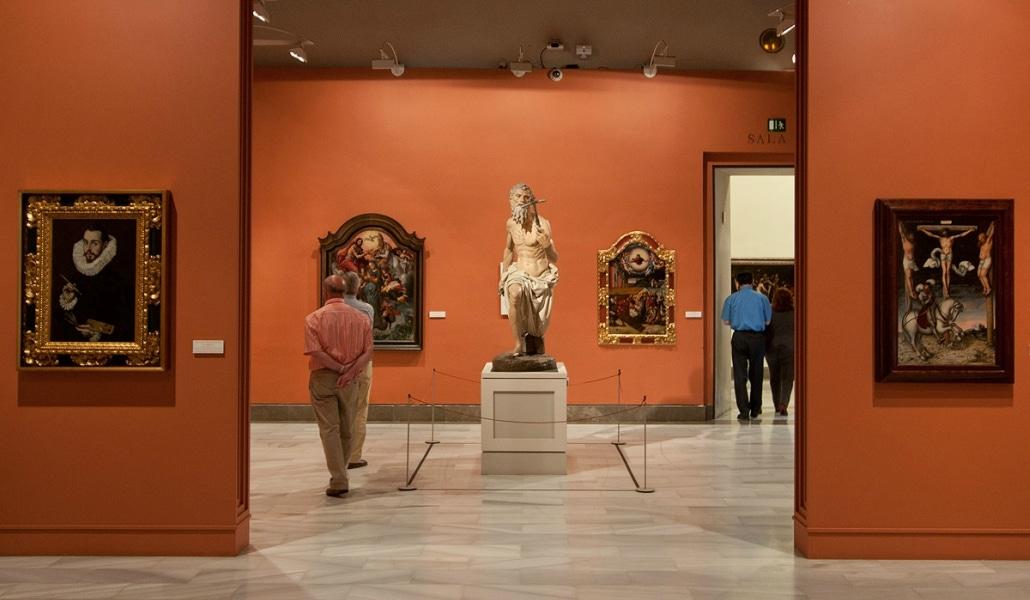 Celebra el Día de Andalucía en los museos de Sevilla