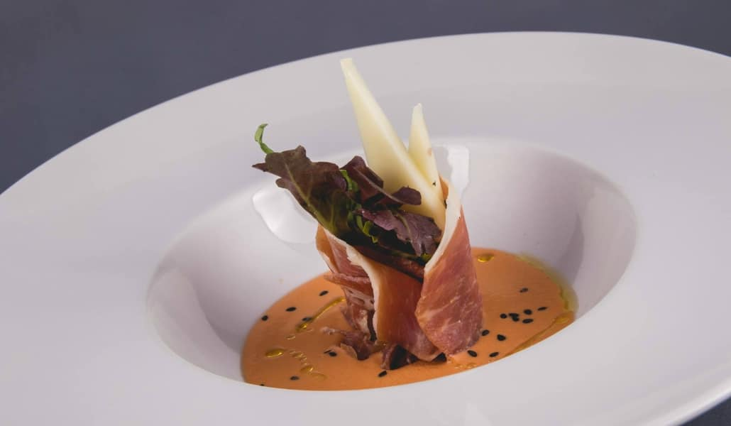 Zalata Bar & Tapas, la fusión gastronómica más romántica de Sevilla