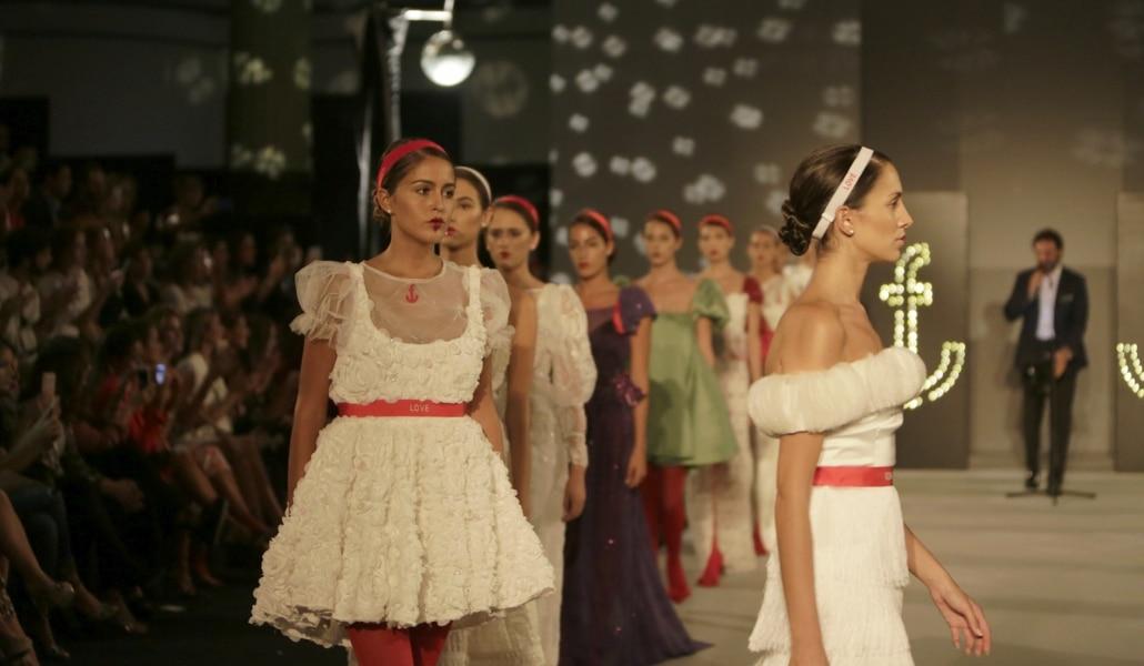 Code 41 Trending Day cierra el mes de la moda en Sevilla