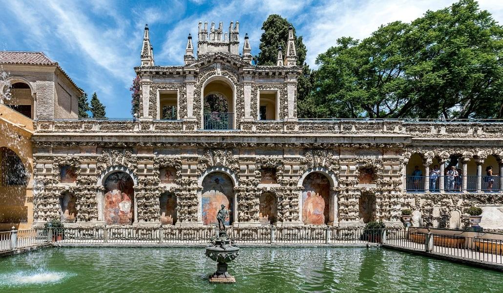 El Real Alcázar organizará visitas gratuitas para nacidos o empadronados en Sevilla