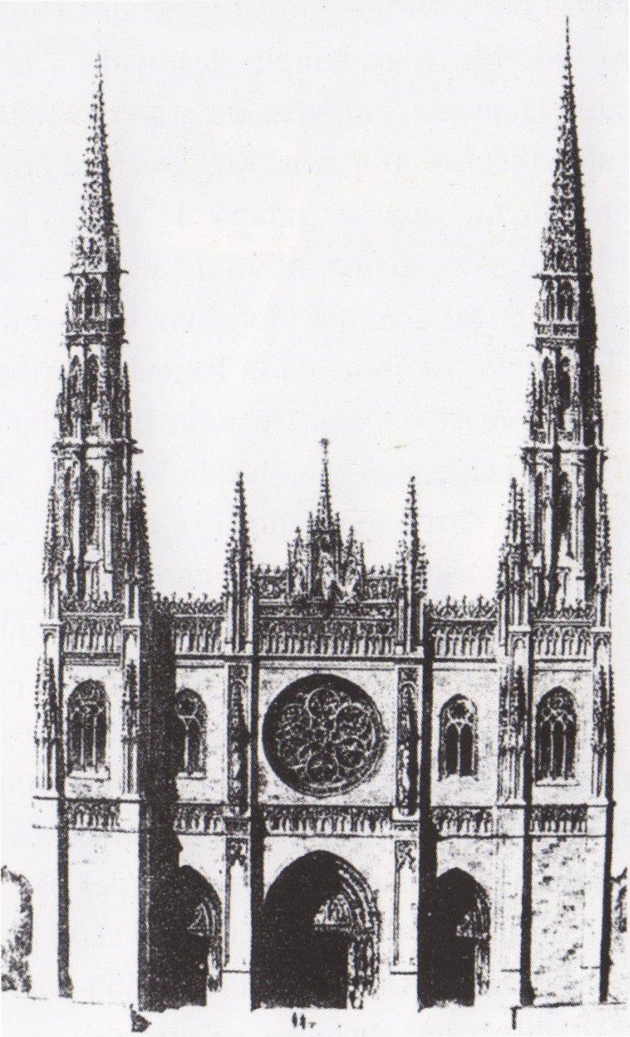 La Milagrosa basílica Sevilla