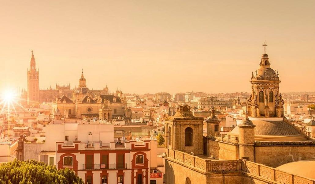 Qué hacer este abril en Sevilla más allá de la Feria
