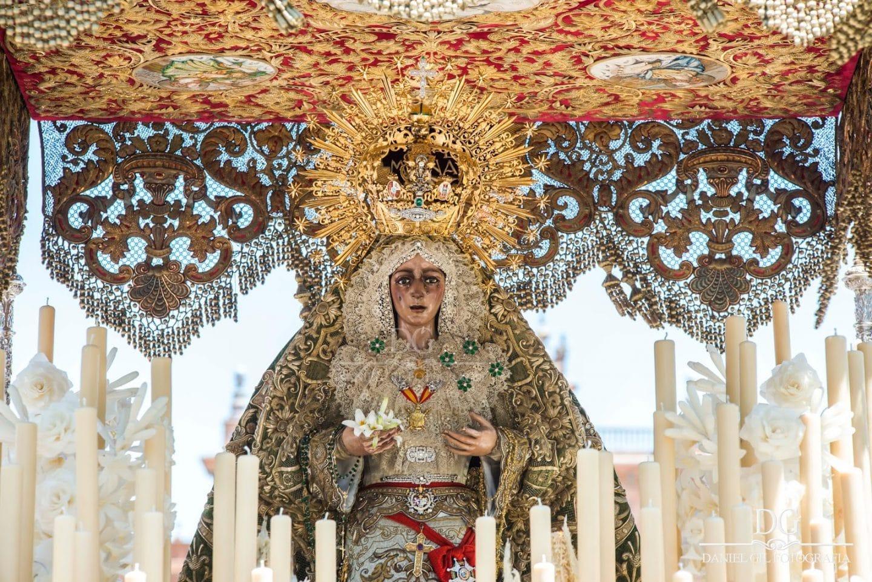MACARENA-Sevilla