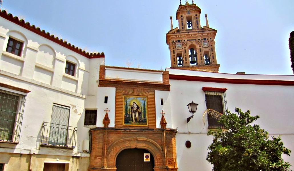 El convento de Santa Paula: 5 razones por la que hay que visitarlo