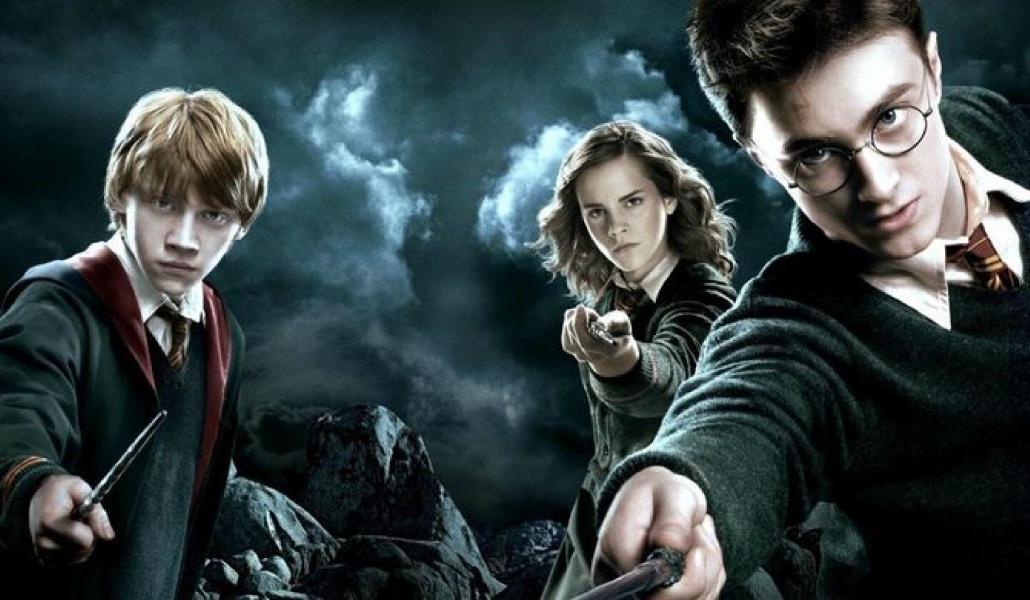 La Facultad de Comunicación organiza una semana temática de Harry Potter