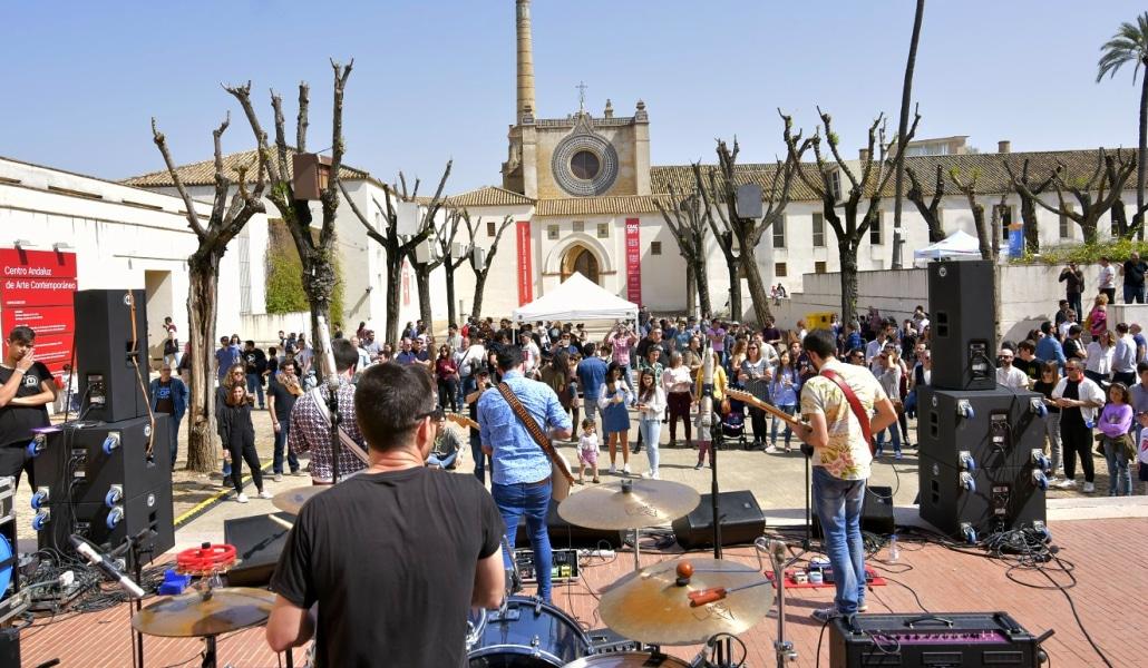 Picnic, la antesala del Interestelar, llega a Sevilla este finde