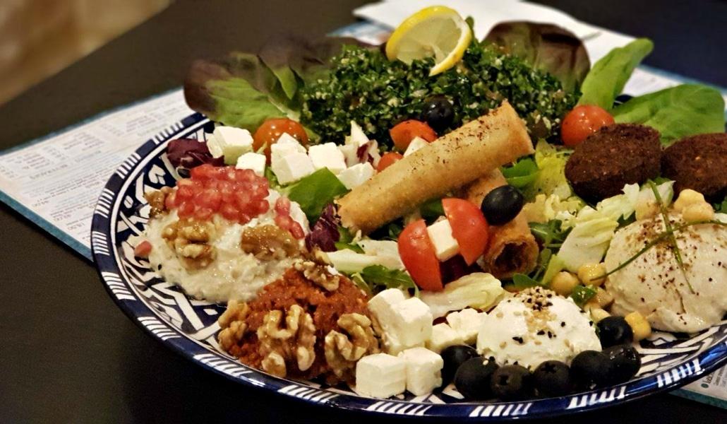 Al Wadi, la mejor gastronomía de Oriente Medio en el Arenal