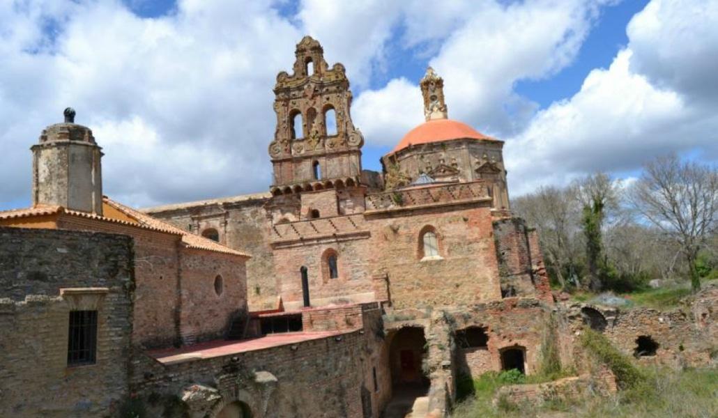 25 lugares de la provincia de Sevilla que puedes visitar este puente