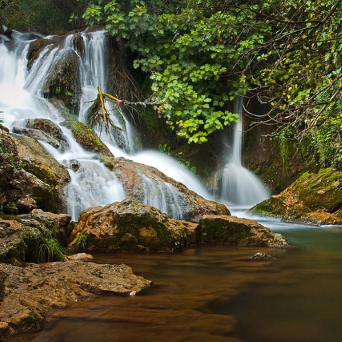 cascadas_hueznar