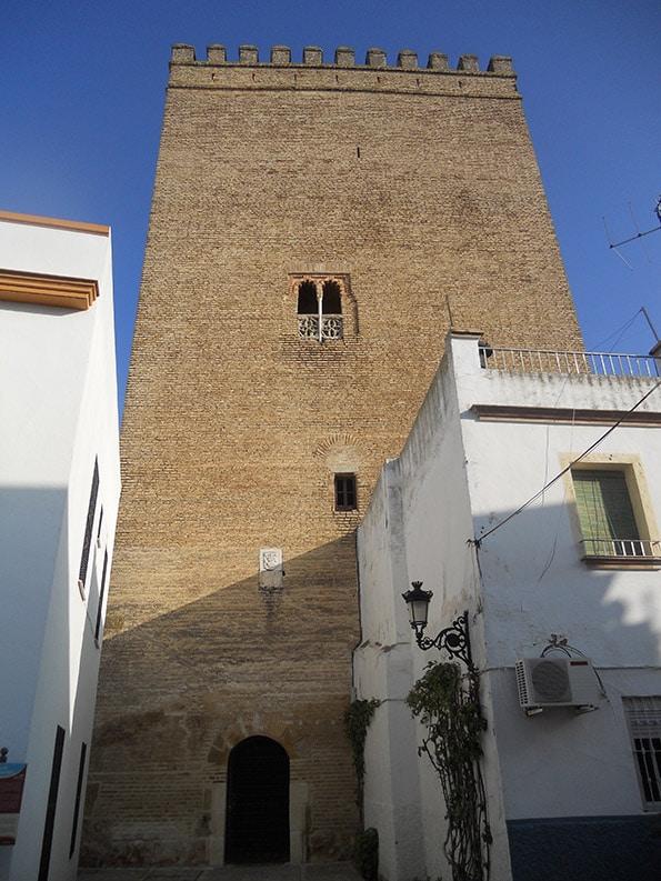 torre algaba