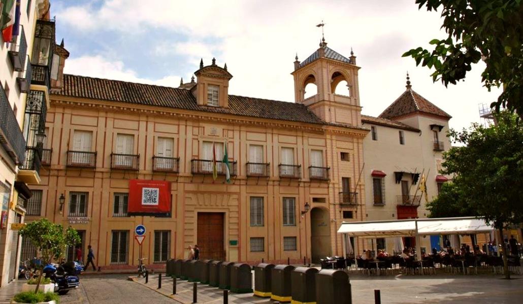 El Palacio de Altamira, una joya del patrimonio civil sevillano