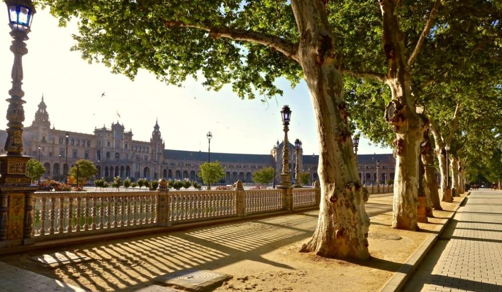 Lo mejor que puedes hacer este mayo en Sevilla