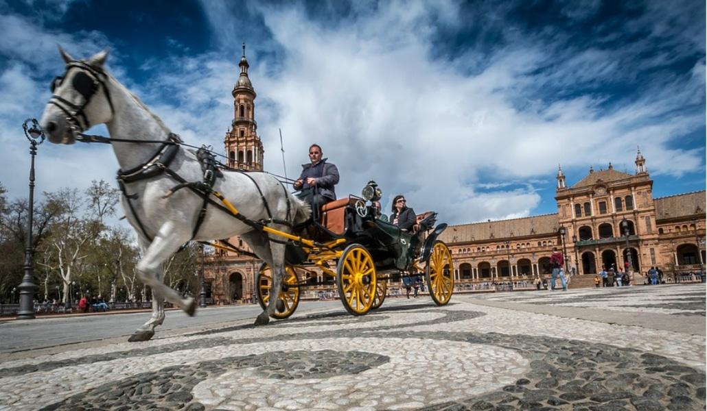 Sevilla acogerá la cumbre mundial del turismo en 2019