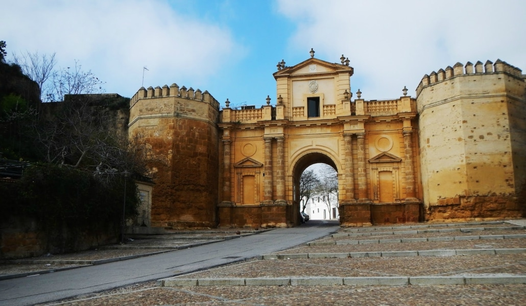 Encuentran una nueva mina romana del siglo I en Carmona