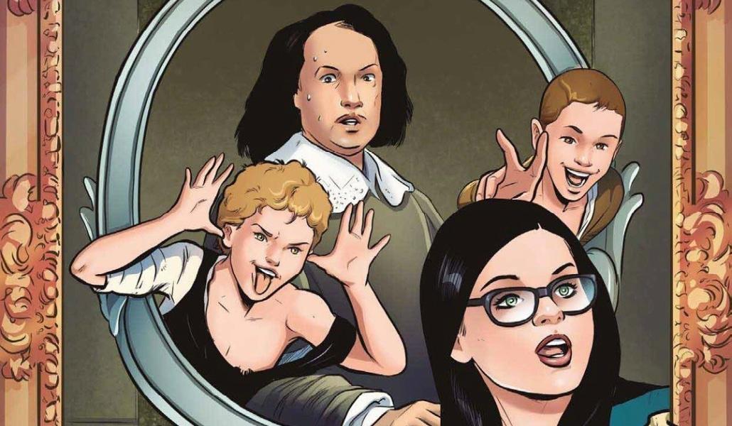 Lanzan cómics contra el bullying y homenaje a Murillo