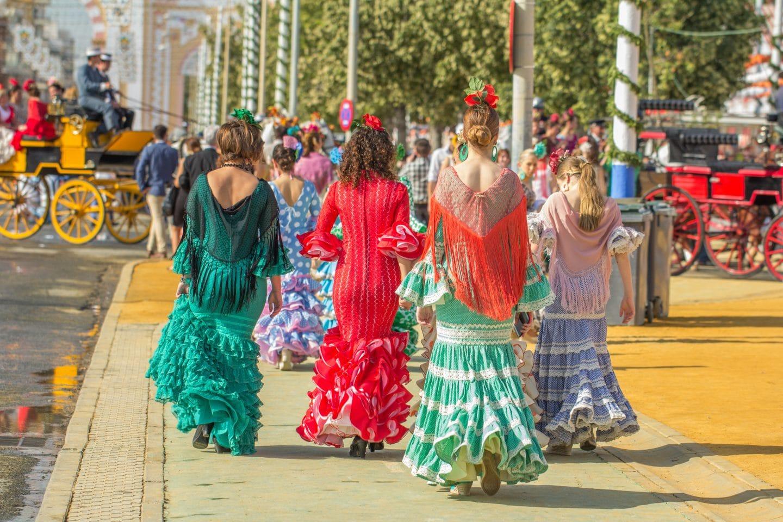 Feria-de-abril-sevilla