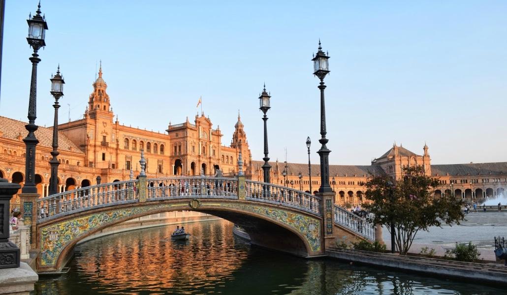 La Plaza de España tendrá una placa por su pasado de cine