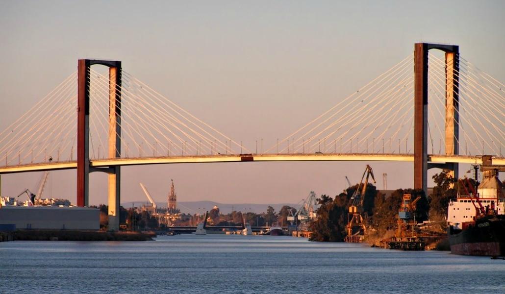 ¿Por qué el Puente del Centenario se llama «Paquito»?