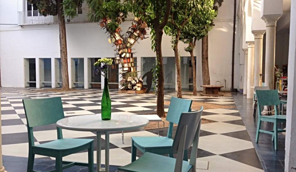 Café Cicus: el espacio vintage que aúna arte y gastronomía
