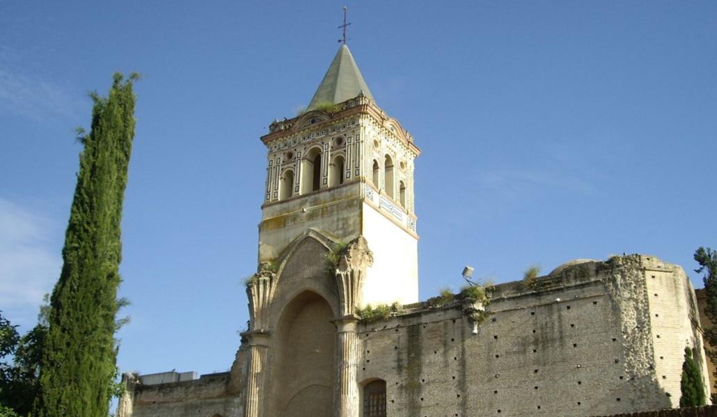 El Monasterio de San Jerónimo de Buenavista, el monumento invisible de Sevilla
