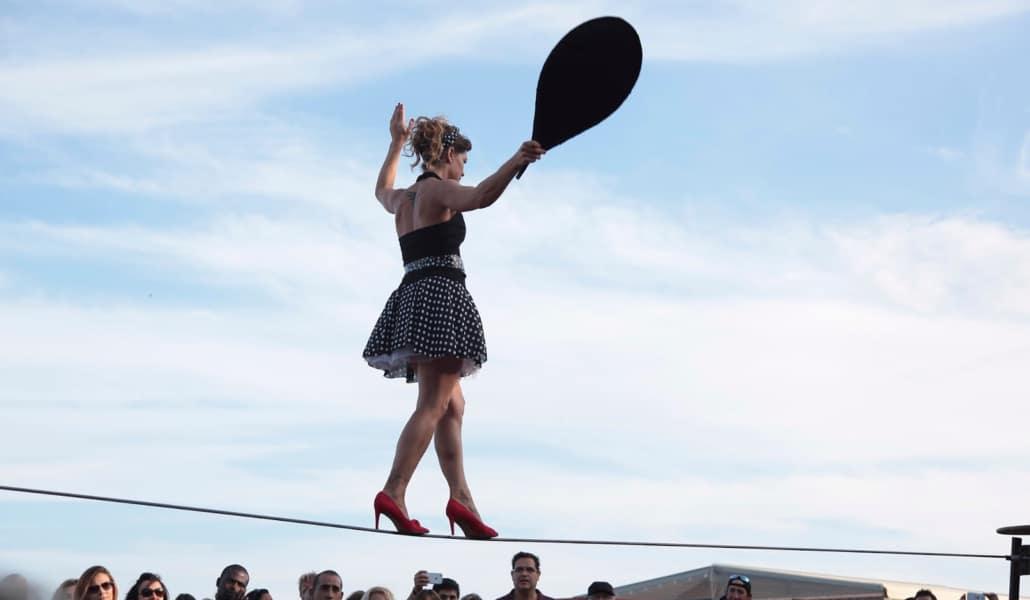 El festival Circada convertirá Sevilla en un circo por undécimo año