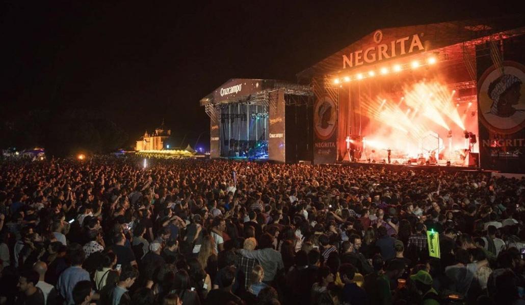 Este viernes arranca el Interestelar en Sevilla