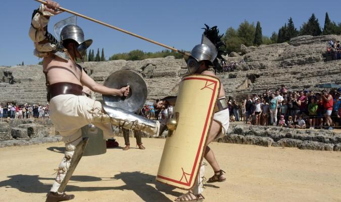 luchas_de_gladiadores