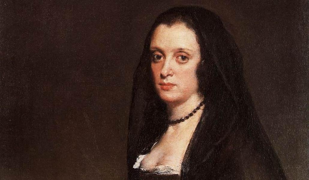 Ana Caro, la poeta «sevillana» del Siglo de Oro