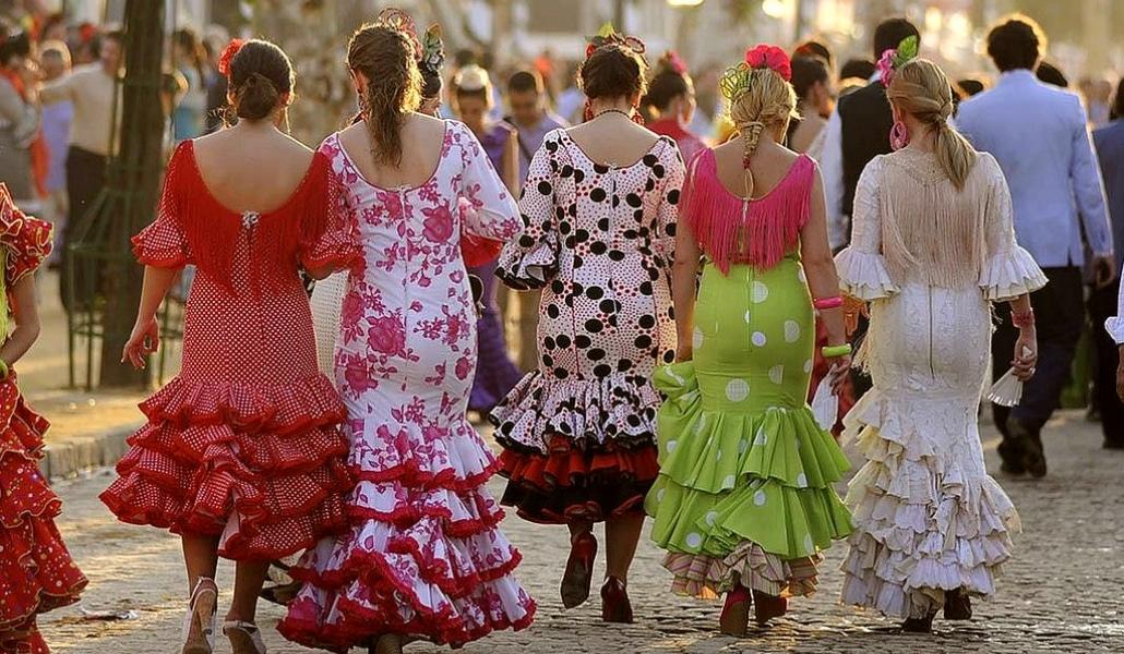 La Feria de Abril de Sevilla de 2019 caerá en mayo