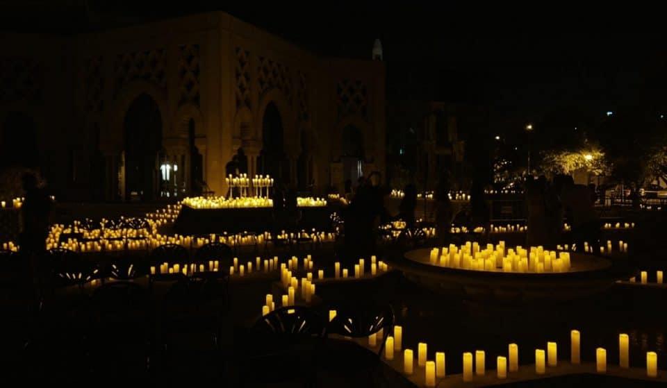 Candlelight trae a Sevilla la luz de las bandas sonoras