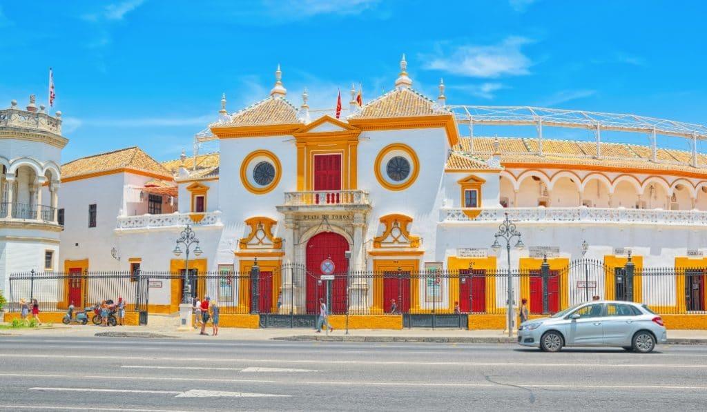9 monumentos del barrio del Arenal que debes conocer
