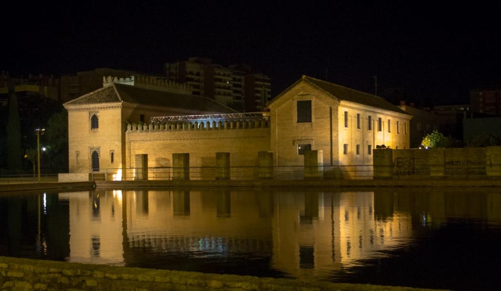 La música y el teatro llegan a las noches del Palacio de Buhaira