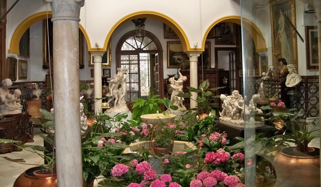 Sevilla tendrá un nuevo museo a partir del próximo octubre