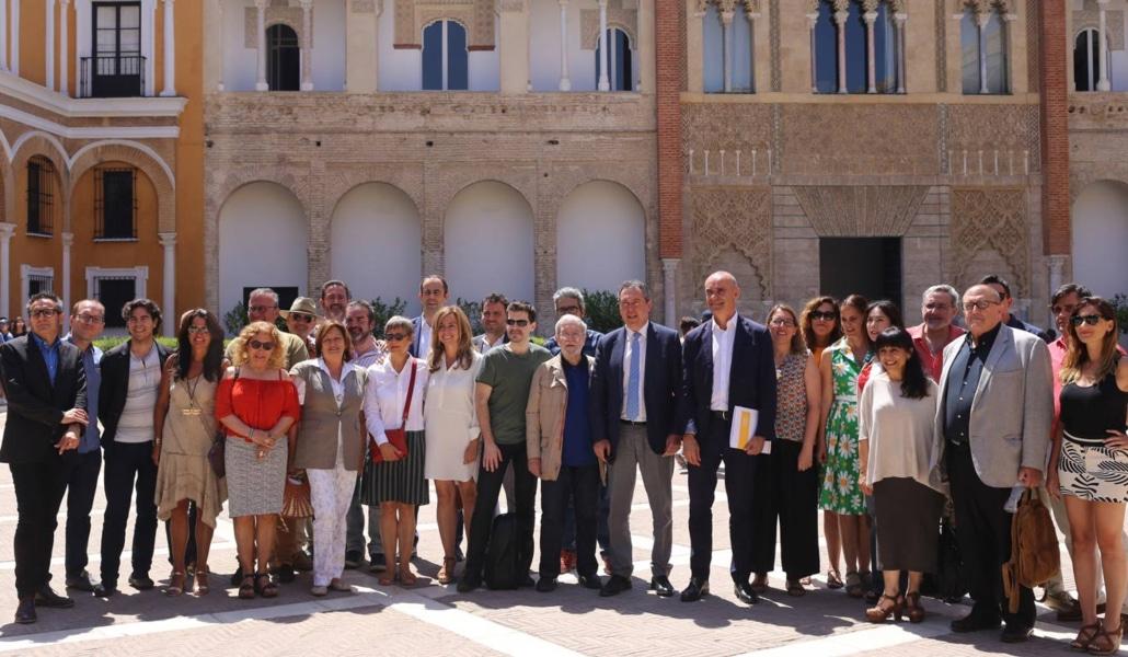 Sevilla podría acoger la gala de los Premios Goya