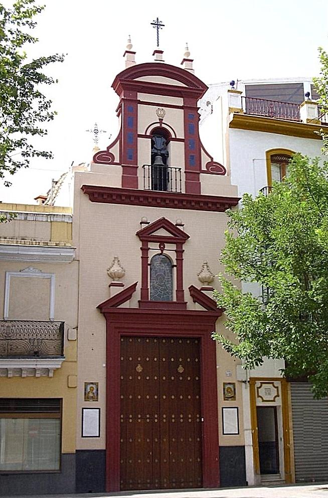 capilla-nuestra-señora-piedad-sevilla