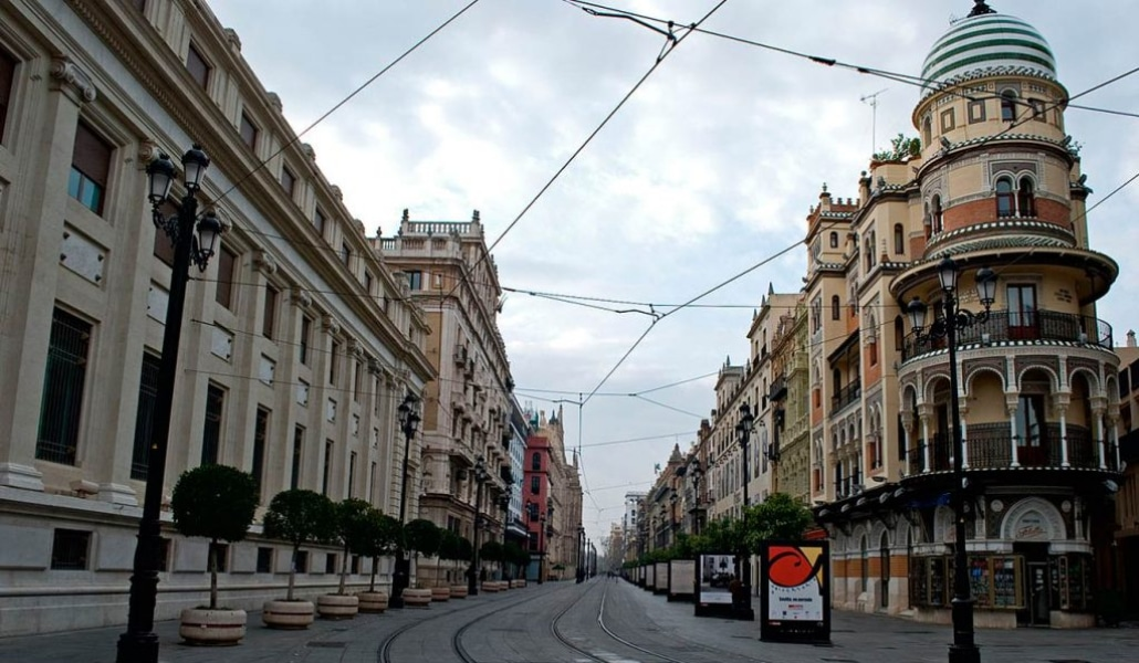 Sevilla recuerda con una exposición la primera manifestación por la libertad sexual