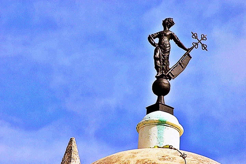 Giraldillo Sevilla