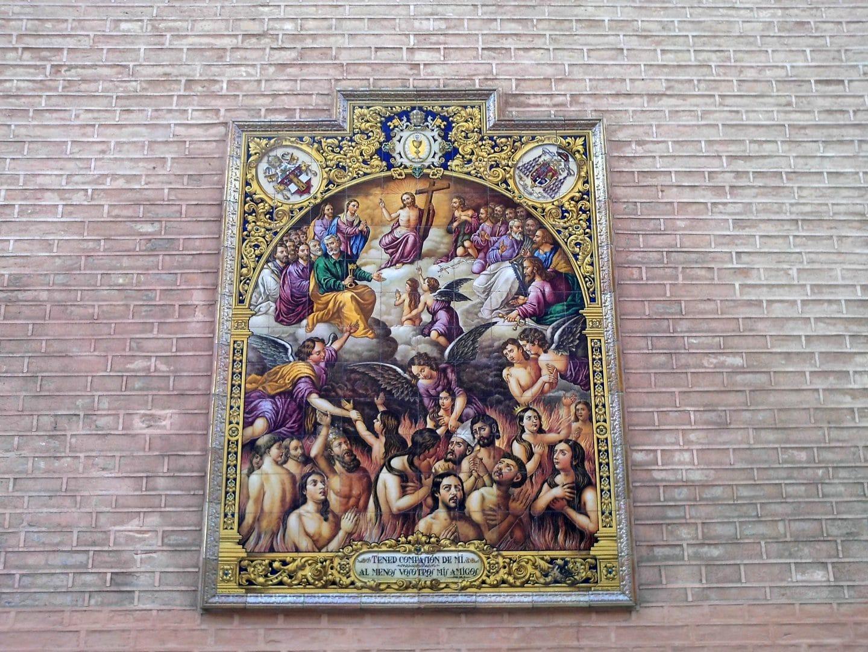 Ánimas_Benditas_del_Purgatorio_azulejo